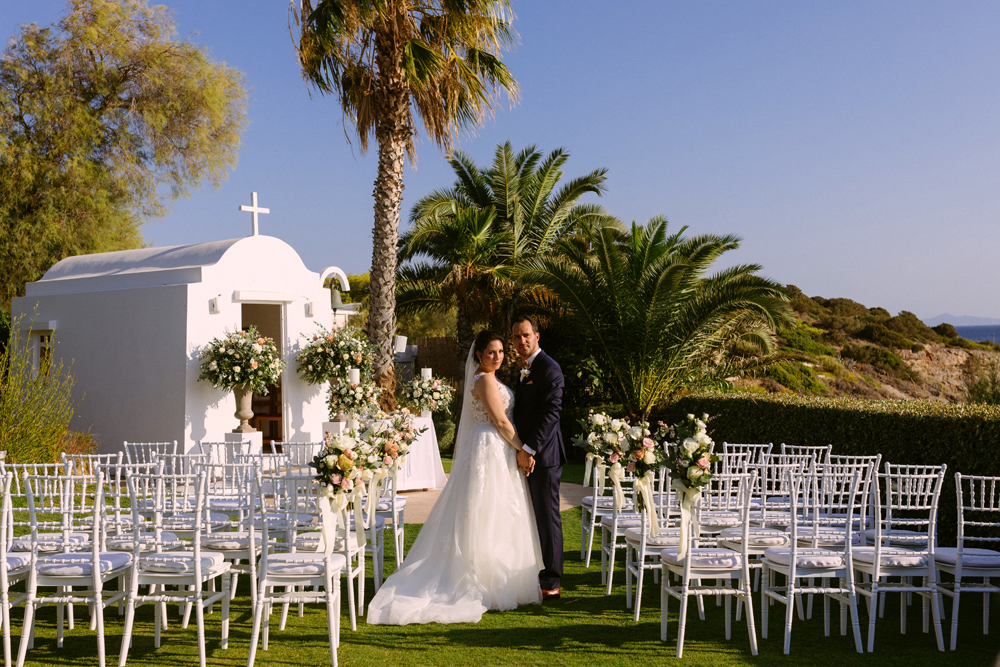 Summer Wedding At Ktima 48