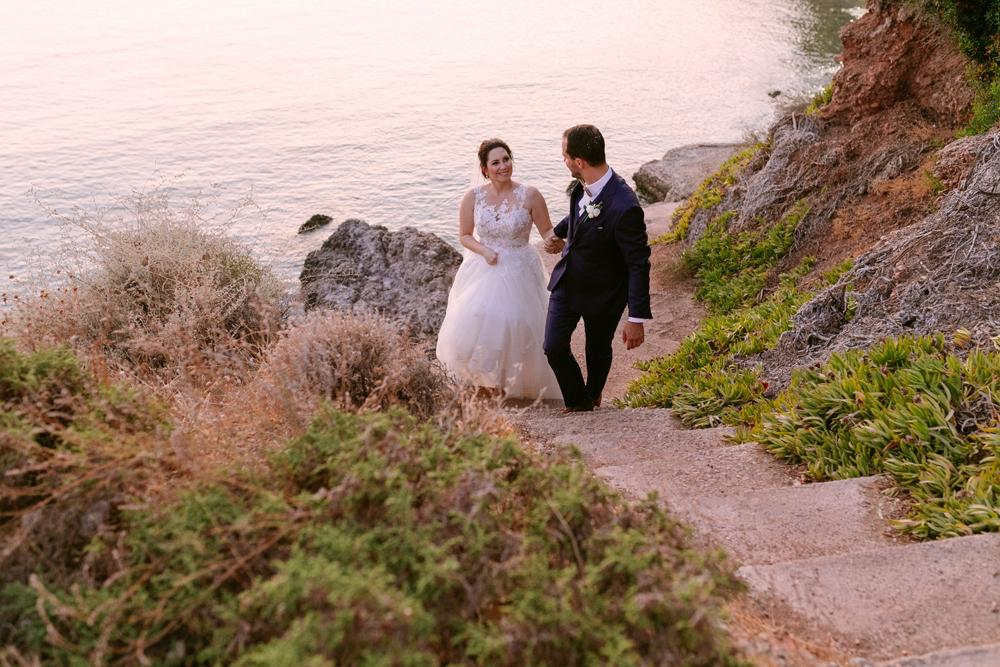 SUMMER WEDDING & RECEPTION AT KTIMA 48
